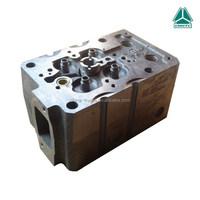howo parts AZ123804004 Cylinder head truck parts sinotruk engine