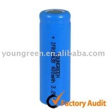 400mAh Lithium Battery