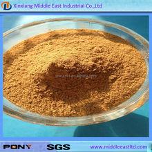 FL ferrochrome lignosulphonate oil drilling aditive in xinxiang