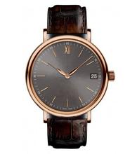 YB yangbin fashion leather king quartz chronograph geneve vogue watch