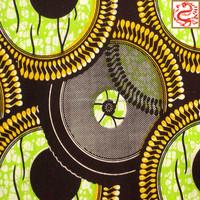 motif batik jawa tengah/polka dot fabric/wax print dresses