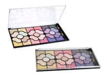 Romantic Color Eye Shadow Palette