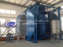 for septic-tank 4m automatic shuttle small industry oil tanks