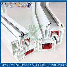 Leadfree Ivory white bedroom doors profile