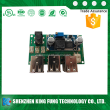 Custom and OEM pcb assembly manufacturer