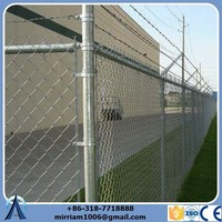2015 Hot Sale China Wholesale Waterproof Metal Fence Design