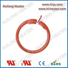 Flexible thin heater used in Security Application