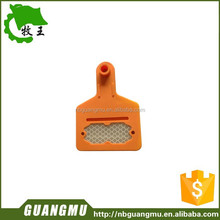 Gold supplier for plastic ear tags for cattle animal