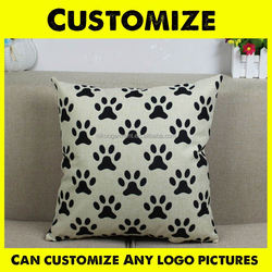 100% Cotton Hotel Pillow Case And Cushion Cover, High Quality 100% Cotton Wholesale Cushion Covers