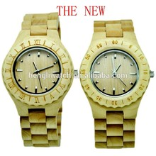 2015 shenzhen Factory wholesale hot sale best quality wood watches