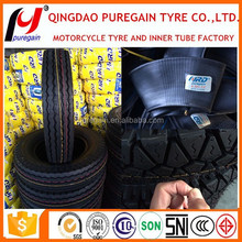 High quality three wheel motorcycle 4.00-8 8pr tire from Puregain tyre