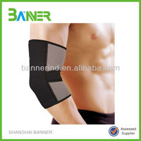 Magnetic Compression neoprene waterproof elbow support