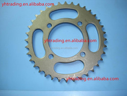 183-25436-10 36T for RX100 motorcycle chain wheel