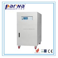 30 KVA 400hz 115V 3 phase aviation testing AC power supply