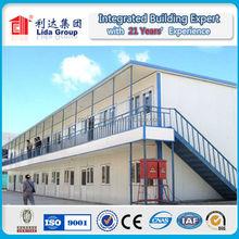 new design light steel house prefab house and prefab building and prefab villa and labor house