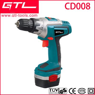 cordless drill machine