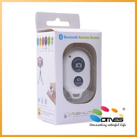 2014 New Design Portable Bluetooth Remote Shutter for iPhone