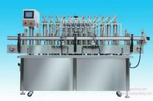 Quality new coming hot filling line/machine/equipment