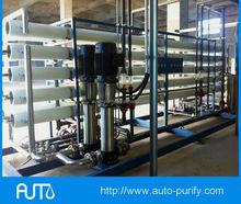 Water Desalter Reverse Osmosis Deionized Water Equipment