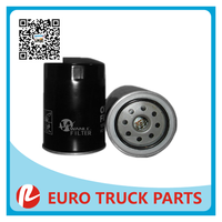 OE15601-33021 15601-33020 Professional wholesale all kinds of heavy truck oil filters