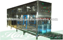 300BPH Automatic 5 gallon mineral water bottling equipment /20L bottled water production line / Mineral water bottling system