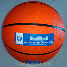 reliable quality cheap basketball for Education school use