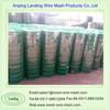 Euro Fence Wire Mesh Rolls/PVC Coated Euro Fence/Euro Style Mesh Fence Rolls