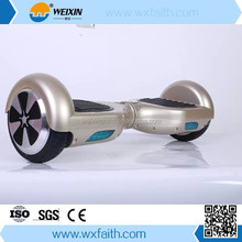 Max speed 15Km/h two wheel self balancing electricl scooter