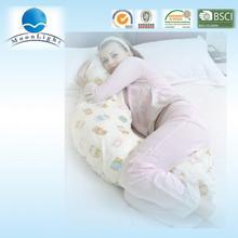 PP madurez embarazo cojín de lactancia cojín hecho en China