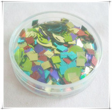 New Style! Paper Heart Party Product Material Confetti For Stage Openning decoration