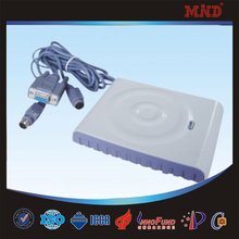 MDR4 RFID card reader writer with USB contact Interface