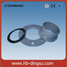 the best price pvc lap joint flange for construction