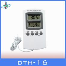 Thermohygrometer DTH-16