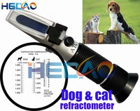 handheld wholesale low price Pet veterinary refractometer