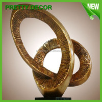 Modern Art Statue and Sculpture / Living Room Decoration Small Statue