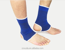 Aliexpress Knitted ankle protection ankle support,windproof breathable warm
