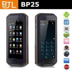 Cruiser BP25 quad core IP67 industrial Rugged Phone 2 Dual Sim waterproof