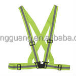 protection safety belt with changeable buckles