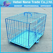 Quality Folding strong cage / large animal cages for sale