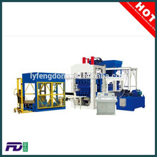 Best offers for automatic paver and curb machine QT10-15 automatic curb machine