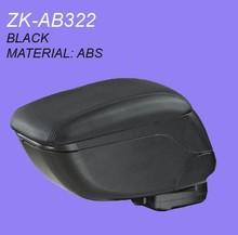 ZK-AB322 car armrest console box