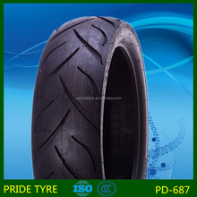 china cheap motorcycle tyre 60/90-17 6-8pr with high quality and good price