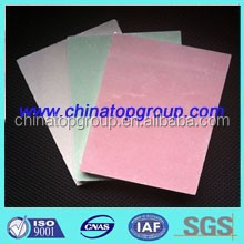 normal gypsum plaster board