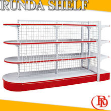 metal storage rack steel stand dolls display shelf