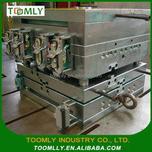 Professional Quality Car Vechical Product Parts Mould Factory Company Making Automotive Blow Moulds