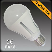 led e27 10w bulb light 900lm ce rohs