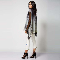 fashion morden design woman shirts and blouse