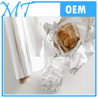 good Tin Foil for food cooking