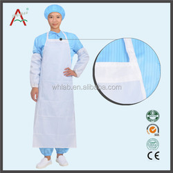 Oxford cloth / PVC Oilproof Waterproof Acidproof Christmas apron customize