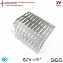 SGS custom as your drawings,samples,metal stamping parts production/home heat radiator cover